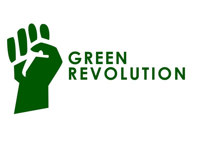 دانه های تراریخته و انقلاب سبز!